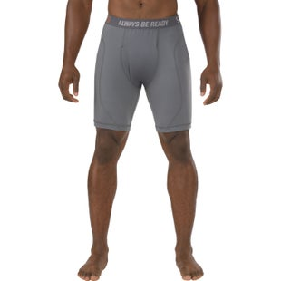 5.11 Tactical Performance 9 Inch Boxer Shorts - Storm