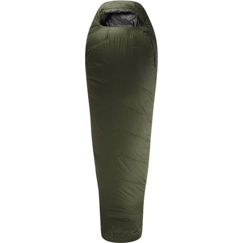 Montane Prism Regular Length Sleeping Bag - Olive