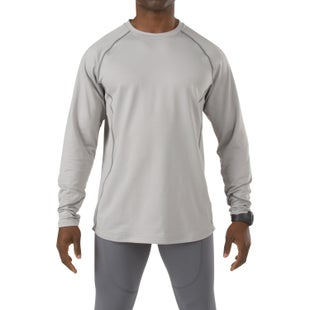 5.11 Tactical Sub Z Crew Base Layer - Steam