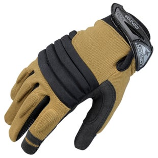 Condor Outdoor Stryker Gloves - Coyote Black