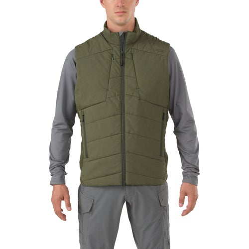 5.11 Tactical Insulator Vest - Sheriff Green
