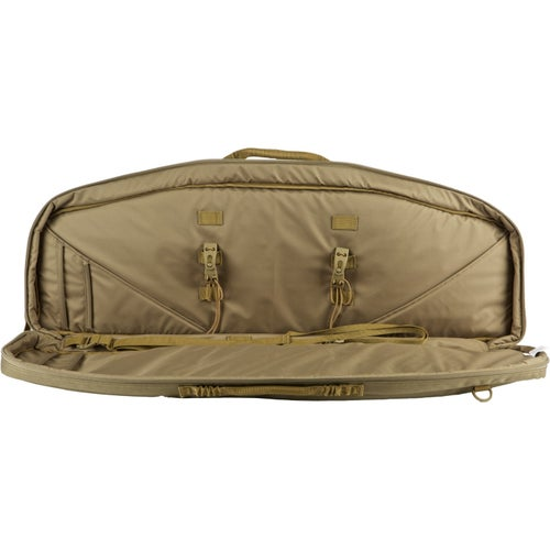 5.11 Tactical 50 Inch Gun Case - Sandstone