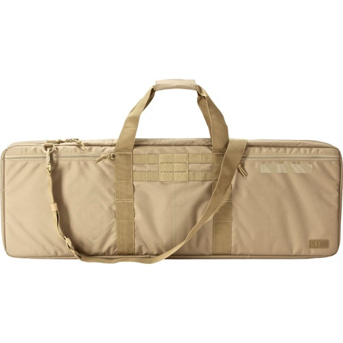 5.11 Tactical Shock 36 Rifle Case Gun Case - Sandstone