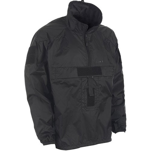 Snugpak Venture Tactical Windtop Jacket - Black