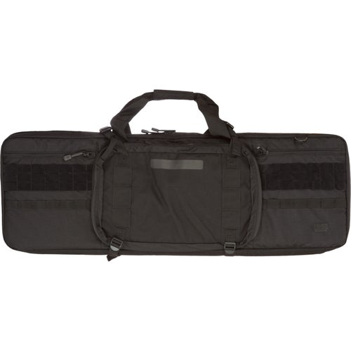 5.11 Tactical Double 36 Rifle Case Gun Case - Black