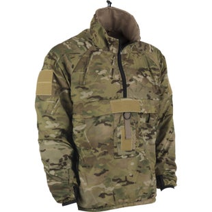 Snugpak Venture Ranger Series TS1 Smock Windproof Jacket - Multicam