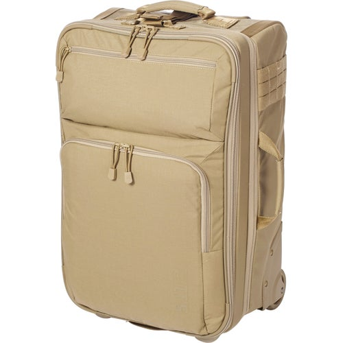 5.11 Tactical DC FLT Line Luggage - Sandstone
