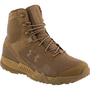 Under Armour Valsetz RTS Boots - Coyote Brown