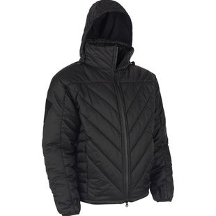 Snugpak Softie SJ6 Jacket - Military Black