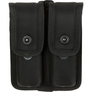 5.11 Tactical Sierra Bravo Double Mag Pouch - Black