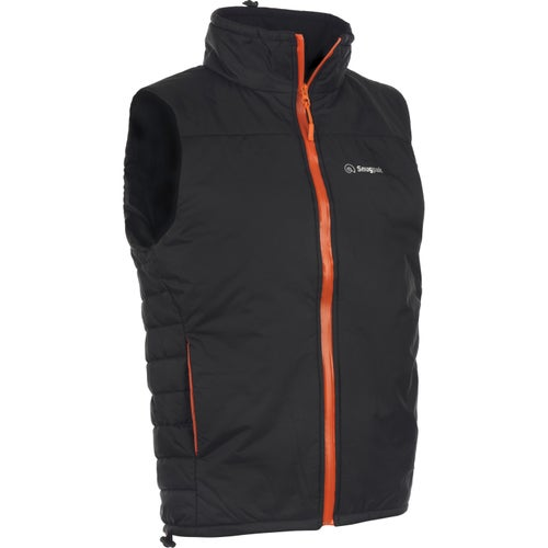 Snugpak Venture Adventure Racing Softie Vest - Black