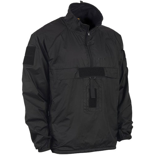 Snugpak Venture Tactical TS1 Smock Jacket - Black