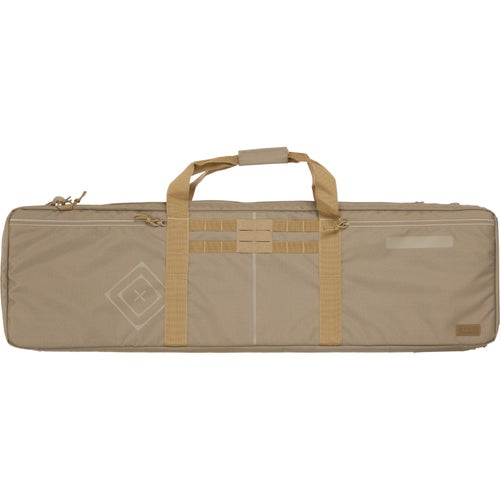 5.11 Tactical Shock 42 Rifle Case Gun Case - Sandstone