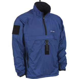 Snugpak Venture TS1 Smock Windproof Jacket - Blue