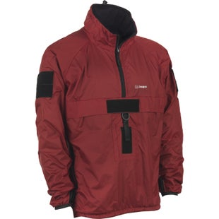 Snugpak Venture Search And Rescue TS1 Smock Windproof Jacket - Red