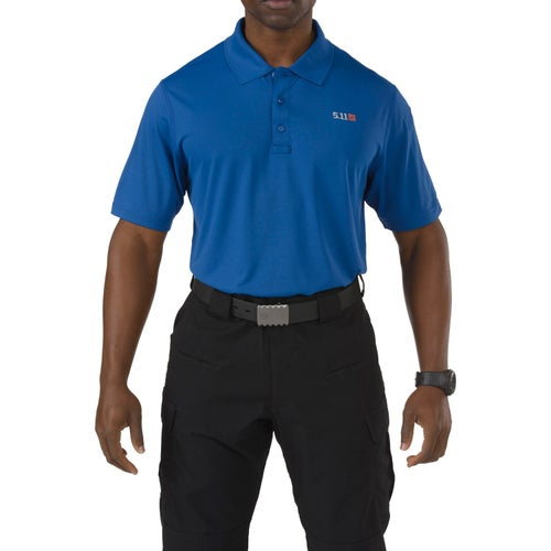 5.11 Tactical Pinnacle Polo Shirt - Nautical