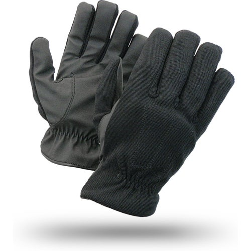 PPSS ATHENA Cut and Puncture Resistant Gloves - Black
