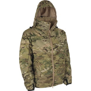 Snugpak Softie SJ3 Jacket - Crye Multicam