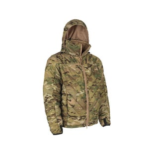 Snugpak Softie SJ6 Jacket - Multicam