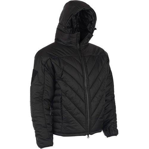 Snugpak Softie SJ9 Jacket - Military Black