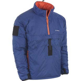 Snugpak Venture ML3 Softie Smock Jacket - Blue