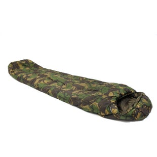 Snugpak Sleeper Zero Sleeping Bag - Camo