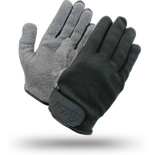 PPSS HERA Cut Resistant Gloves - Black