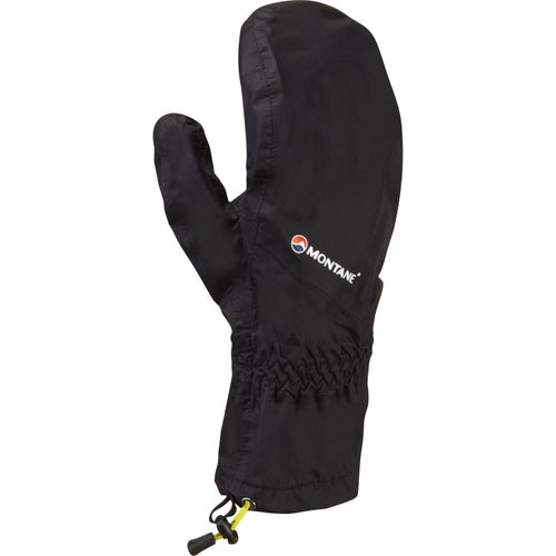 Montane Minimus Gloves - Black
