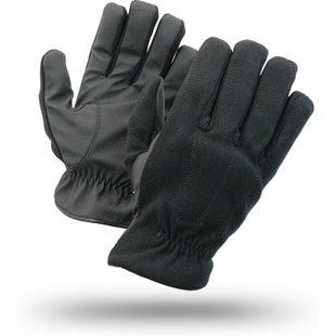 PPSS ATHENA Cut Resistant Gloves - Black