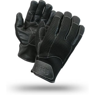 PPSS Pallas Cut And Puncture Resistant Gloves - Black