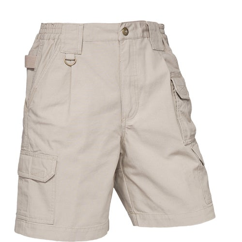 5.11 Tactical Classic Womens Shorts - Khaki
