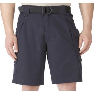 5.11 Tactical Cotton 9 Inch Shorts - Navy
