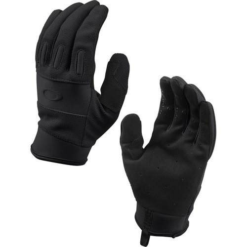Oakley Military SI Lightweight Gloves - Black