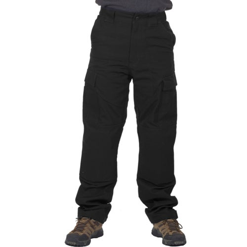 5.11 Tactical HRT LONG LEG Pant - Black