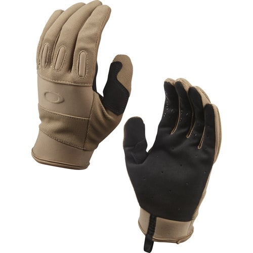 Oakley Military SI Lightweight Gloves - Coyote