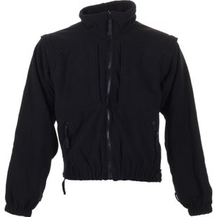 5.11 Tactical Classic Fleece Jacket - Black