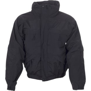 5.11 Tactical Fleece Lined Duty Jacket - Black