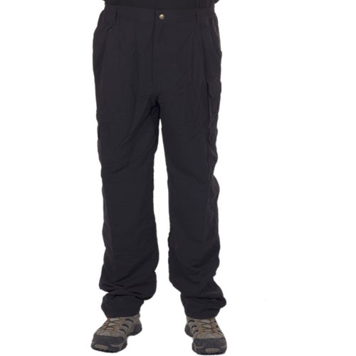 5.11 Tactical Nylon Pant - Black
