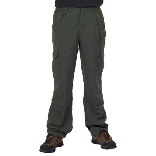 5.11 Tactical Nylon Pant - OD Green