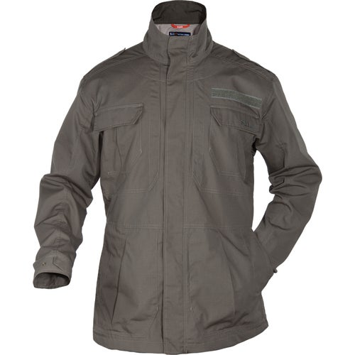 5.11 Tactical Taclite M65 Jacket - Tundra