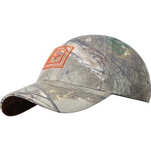 5.11 Tactical Adjustable Cap - Realtree