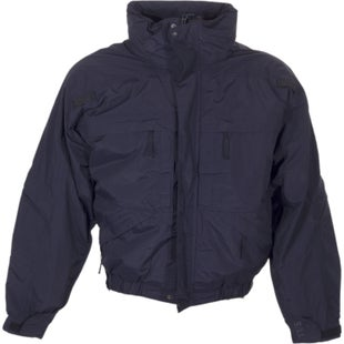 5.11 Tactical 2 Layer Jacket - Dark Navy