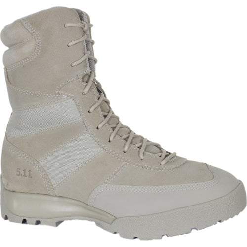 5.11 Tactical HRT Urban Waterproof Boots - Desert Sand