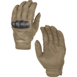 Oakley Military SI Tactical Touch Gloves - Coyote