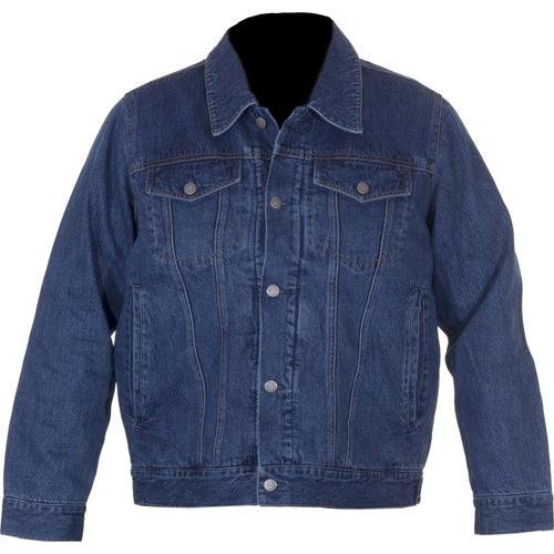 5.11 Tactical Denim Jean Jacket - Denim
