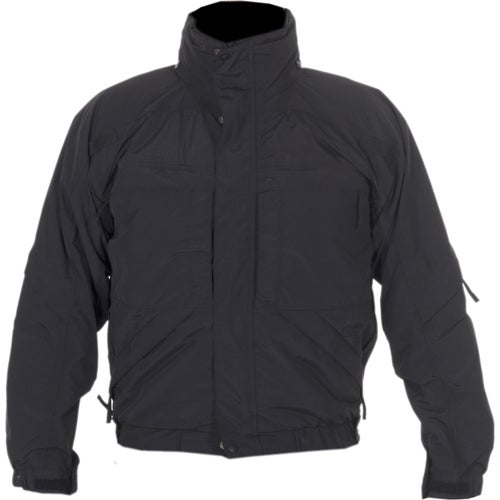 5.11 Tactical 2 Layer Jacket - Black