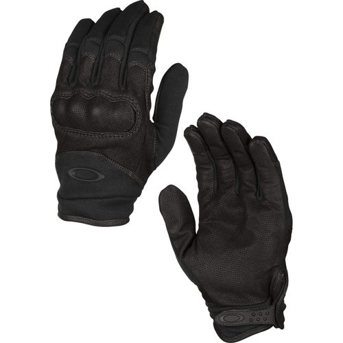 Oakley Military SI Tactical FR Gloves - Black