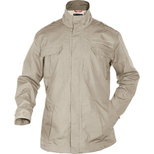 5.11 Tactical Taclite M65 Jacket - TDU Khaki