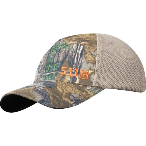 5.11 Tactical Mesh Cap - Realtree