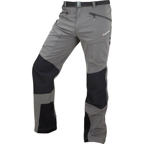 Montane Super Terra Reg Length Pants - Mercury